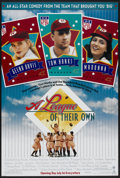 """Movie Posters:Comedy, A League of Their Own (Columbia, 1992). One Sheet (27"""" X 40""""). Comedy...."""