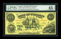Canadian Currency: , Toronto, ON- The Bank of Toronto $10 Oct. 1, 1929 Ch. # 715-22-44....
