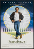 "Movie Posters:Fantasy, Field of Dreams (Universal, 1989). One Sheet (27"" X 40""). Fantasy...."