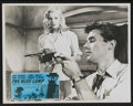 "Movie Posters:Action, The Blue Lamp (Eagle Lion, 1950). Australian Lobby Card Set of 8(11"" X 14""). Action.... (Total: 8 Items)"