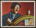 "Movie Posters:Adventure, Down to the Sea in Ships Lot (20th Century Fox, 1949). Lobby Cards(6) (11"" X 14""). Adventure.... (Total: 6 Items)"