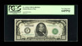 Small Size:Federal Reserve Notes, Fr. 2210-F $1000 1928 Federal Reserve Note. PCGS Very Choice New 64PPQ.. ...