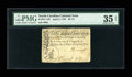 Colonial Notes:North Carolina, North Carolina April 2, 1776 $2 1/2 PMG Choice Very Fine 35 Net....