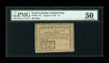 Colonial Notes:North Carolina, North Carolina August 8, 1778 $1 PMG About Uncirculated 50....