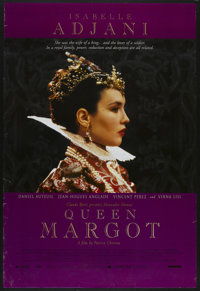 Queen Margot Lot (Miramax, 1994). One Sheets (13) (Various Sizes). Drama.... (Total: 13 Items)