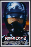 """Movie Posters:Action, RoboCop 2 (Orion, 1990). One Sheet (27"""" X 41"""") SS. Action...."""