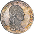 German States:Saxony, German States: Saxony. Friedrich August I Taler 1806-SGH,...