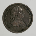 Colombia, Colombia: Charles IV Cartagena Proclamation 4 Reales 1789,. ...