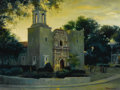 Texas:Early Texas Art - Modernists, JOHN POTOTSCHNIK (American, b. 1946). Late Service. Oil oncanvas. 12 x 16 inches (30.5 x 40.6 cm). Signed lower right: ...