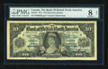 Canadian Currency: , Montreal, PQ- Bank of British North America $10 July 3, 1911 Ch. #55-24-07. ...