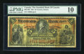 Canadian Currency: , Toronto, ON- The Standard Bank of Canada $5 May 1, 1891 Ch. #695-14-08. ...