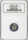 Proof Roosevelt Dimes: , 1986-S 10C PR69 Ultra Cameo NGC. NGC Census: (183/31). PCGSPopulation (2300/81). Numismedia Wsl. Price for NGC/PCGS coin ...
