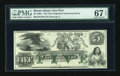 Obsoletes By State:Rhode Island, New Port, RI- New England Commercial Bank $5. ...