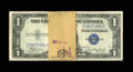 Small Size:Silver Certificates, Fr. 1608 $1 1935A Silver Certificates. Pack of 100. Choice Crisp Uncirculated.. ... (Total: 100 notes)