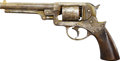 Military & Patriotic:Civil War, Starr Arms Co. Model 1858 Double Action .44 Caliber Percussion Navy Revolver....