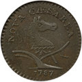Colonials, 1787 COPPER New Jersey Copper, PLURIBS XF45 NGC....