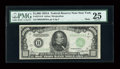 Fr. 2212-B $1000 1934A Federal Reserve Note. PMG Very Fine 25
