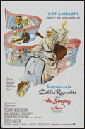 """Movie Posters:Musical, The Singing Nun (MGM, 1966). One Sheet (27"""" X 41""""). Musical...."""