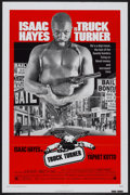 "Movie Posters:Blaxploitation, Truck Turner (American International, 1974). One Sheet (27"" X 41"").Blaxploitation...."