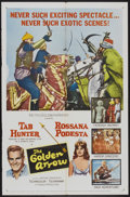 """Movie Posters:Adventure, The Golden Arrow (MGM, 1963). One Sheet (27"""" X 41""""). Adventure...."""