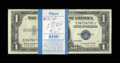 Small Size:Silver Certificates, Fr. 1618 $1 1935H Silver Certificates. Original Pack of 100. Choice Crisp Uncirculated.. ... (Total: 100 notes)