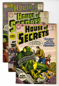 Bronze Age (1970-1979):Horror, House of Secrets Group (DC, 1960-78).... (Total: 26 Comic Books)
