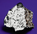 Meteorites:Stoney Irons, END PIECE OF NEW SILICATED IRON METEORITE -. INTERIOR AND EXTERIOROF AN EXOTIC METEORITE. REVEALED. ...