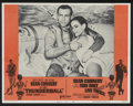 "Movie Posters:James Bond, Thunderball/You Only Live Twice Combo (United Artists, R-1971).Lobby Card Set of 8 (11"" X 14"") and Still Set of 8 (8"" X 10""...(Total: 16 Items)"