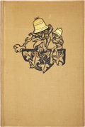 Books:Signed Editions, [Arthur Rackham, illustrator]. Charles Dickens. The Chimes.Illustrated by Arthur Rackham. London: The Limited E...