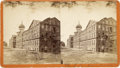 Photography:Stereo Cards, Stereoview Colt Manufacturing Building, Hartford, Connecticut, circa 1870s-1880s. ...