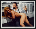 "Movie Posters:Sexploitation, Swinging Wives (I.P.C., 1973). Color Stills (4) (8"" X 10"").Sexploitation.... (Total: 4 Items)"