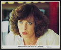"""Movie Posters:Adult, Emmanuelle: The Joys of a Woman (Paramount, 1976). Mini Lobby Card Set of 8 (8"""" X 10""""). Adult.... (Total: 8 Items)"""