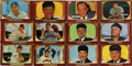 Baseball Cards:Sets, 1955 Bowman Baseball Partial Set (161/320). ...