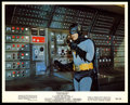 "Movie Posters:Action, Batman (20th Century Fox, 1966). Color Stills (2) (8"" X 10"").Action.... (Total: 2 Items)"