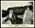 "Movie Posters:James Bond, Dr. No (United Artists, 1962). Stills (2) (8"" X 10""). JamesBond.... (Total: 2 Items)"