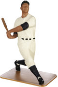 Baseball Collectibles:Hartland Statues, Lou Gehrig 1990 Rare Dallas Hartland Statue With Box....