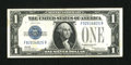 Small Size:Silver Certificates, Fr. 1603 $1 1928C Silver Certificate. Very Fine.. ...