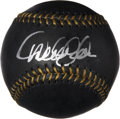 Autographs:Baseballs, Derek Jeter Single Signed Baseball....