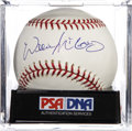 Autographs:Baseballs, Willie McCovey Signed Baseball PSA Mint+ 9.5....