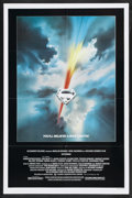 "Movie Posters:Action, Superman: the Movie (Warner Brothers, 1978). One Sheet (27"" X 41"")and Pressbook (Multiple Pages). Action. Starring Christop...(Total: 2)"
