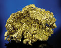 Minerals:Golds, CRYSTALLIZED NATIVE GOLD. ...