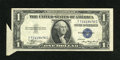 Small Size:Silver Certificates, Fr. 1608 $1 1935A Silver Certificate. Very Fine-Extremely Fine.. ...