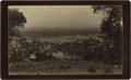 Photography:Cabinet Photos, Stunning Boudoir Card of Fort Huachuca, Arizona, circa 1890....