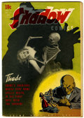 Golden Age (1938-1955):Horror, Shadow Comics V3#11 (Street & Smith, 1944) Condition: VG....