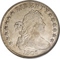 Early Dollars, 1803 $1 Small 3 AU50 NGC....