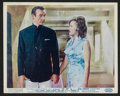 "Movie Posters:James Bond, Dr. No (United Artists, 1962). British Color Still Set of 8 (8"" X 10""). James Bond.... (Total: 8 Items)"