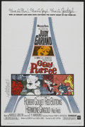 """Movie Posters:Animated, Gay Purr-ee (Warner Brothers, 1962). One Sheet (27"""" X 41""""). Animated...."""
