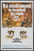 "Movie Posters:Adventure, The Flight of the Phoenix (20th Century Fox, 1966). One Sheet (27""X 41""). Adventure...."