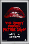 "Movie Posters:Rock and Roll, The Rocky Horror Picture Show (20th Century Fox, 1975). One Sheet (27"" X 41"") Style A. Rock and Roll...."