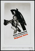 "Movie Posters:Action, Magnum Force (Warner Brothers, 1973). One Sheet (27"" X 41""). Action...."